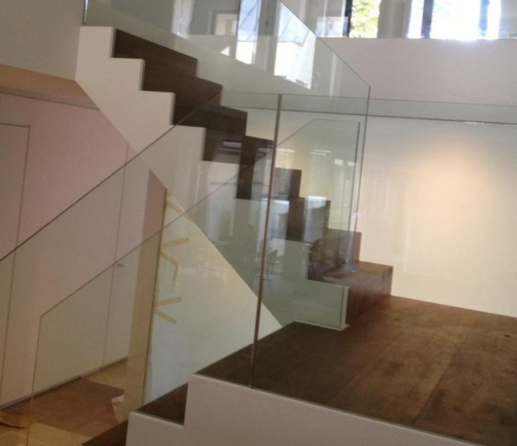 Idee voor je trappenhuis brugman traprenovatie de woon architect - Idee voor trappen ...