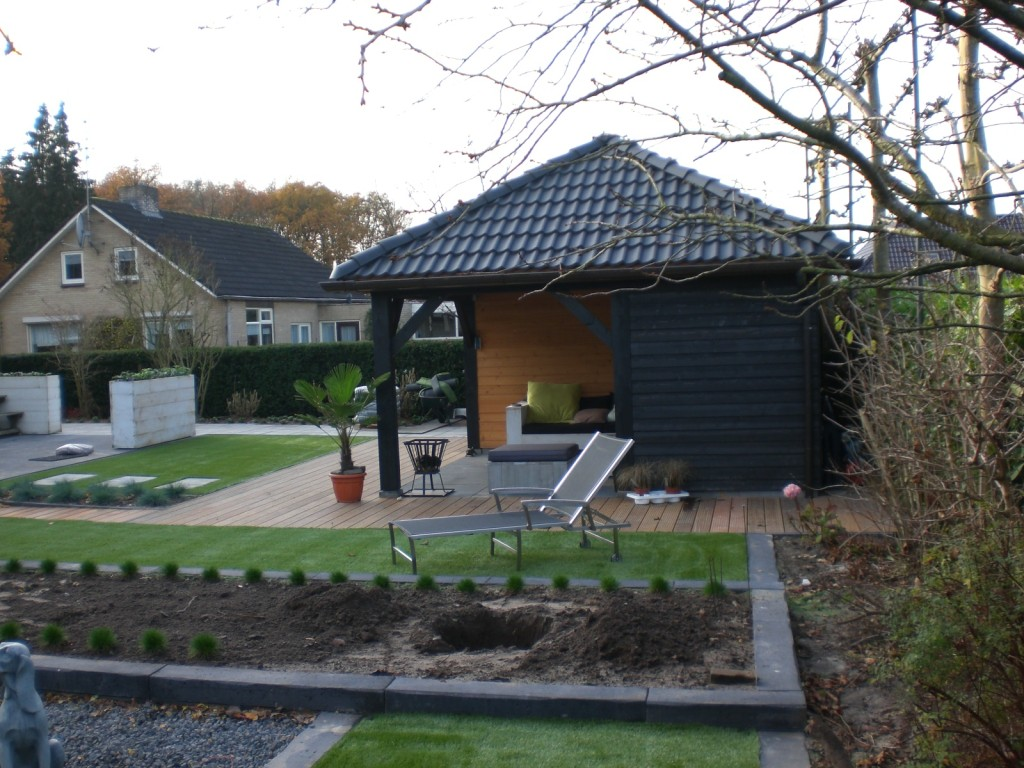 Tuin – de woon architect