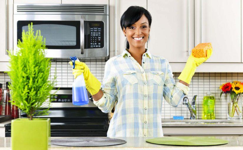 De 8 meest gemaakte schoonmaakfouten