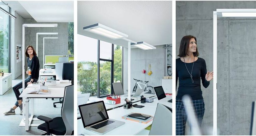 Kan led verlichting de werkomgeving efficiënter maken?
