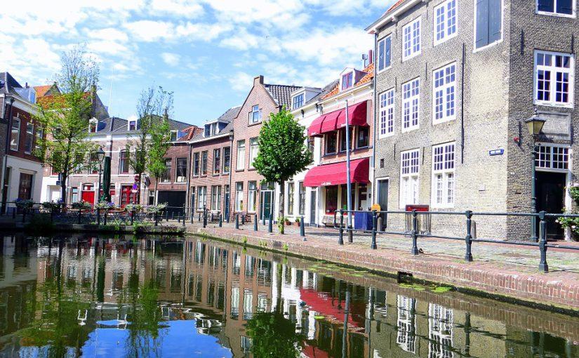 Waarom kiezen voor een makelaar in Schiedam?