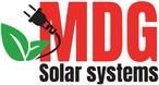 Bekijk de website van MDG Solar voor doe het zelf zonnepanelen