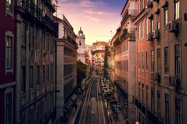 Waarom een huis kopen in Portugal?