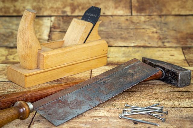 Wat moet een meubelmaker goed kunnen?