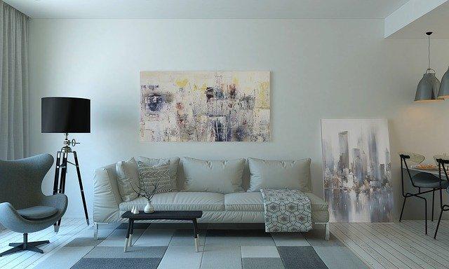 Je eigen creativiteit gebruiken bij het inrichten je woning