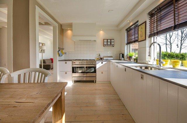 Waar je op moet letten als je een keuken gaat aanschaffen