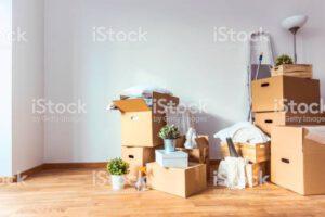 huis ontruiming