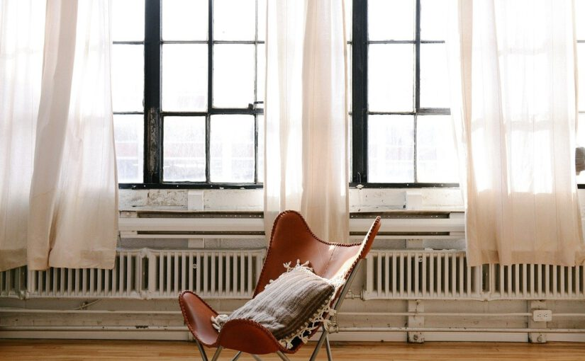 Duurzame verwarming voor in huis!